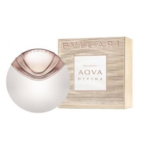 Bvlgari Aqva Divina for Women
