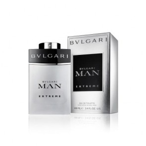 Bvlgari Man Extreme for Men
