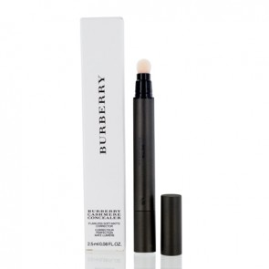 Burberry/Cashmere Flawless Soft Matte Concealer Warm Nude Tester .08 Oz (2.5 Ml)