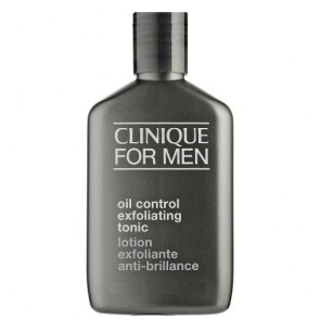 Clinique Oil Control Exfoliating Tonic Lotion for M, 1 oz