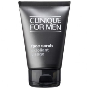 Clinique Face Scrub For Men for M, 3.4 oz