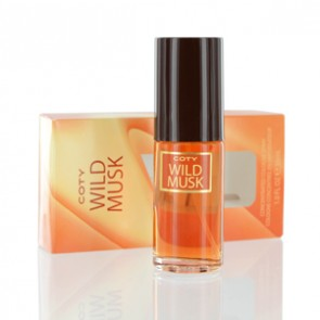 Coty Wild Musk for Women
