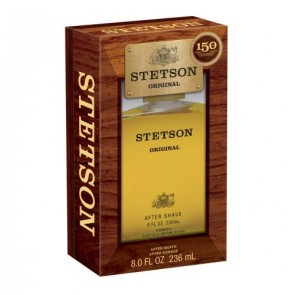Stetson Stetson After shave , 8 oz