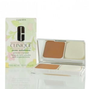 Clinique Acne Solution Powder Makeup - 23 Ginger for Women, 0.35 oz