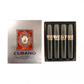 Cuba Cubano Collection Gift Set for Men