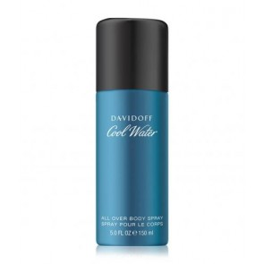Davidoff Coolwater Body Spray  for M, 5 oz