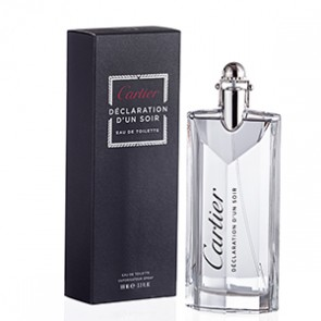 Cartier Declaration D'un Soir for Men