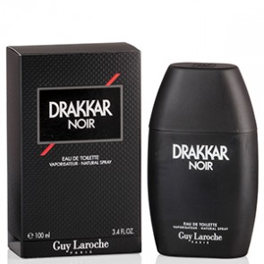 Drakkar Noir/Guy Laroche Edt Spray 3.3 Oz (M)
