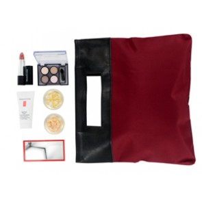Elizabeth Arden Mini Makeup Set In Bag