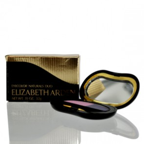 Elizabeth Arden Eyecolor Naturals Duo - Peony / Wisteria for Women, 0.11 oz
