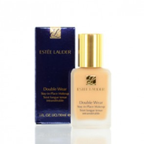 Estee Lauder Double Wear Stay-In-Place Makeup - 3W1 Tawny for Women, 1.0 oz
