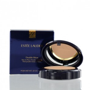 Estee Lauder Double Wear Stay-In-Place Powder Makeup - 3N1 Ivory Beige for Women, 0.42 oz