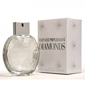 Giorgio Armani Emporio Armani Diamonds for Women