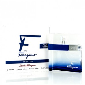 Salvatore Ferragamo F By Ferragamo Free Time for Men