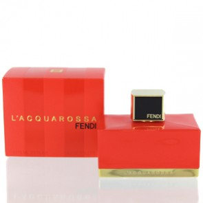 Fendi L'acquarossa for Women