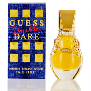 Guess Double Dare/guess Inc. Edt Spray 1.0 Oz (30 Ml) (W)