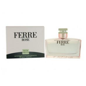 Ferre Rose for Women
