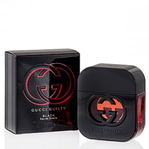 Gucci Gucci Guilty Black for Women