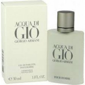Giorgio Armani Acqua Di Gio Eau de Toilette Spray for Men, 3.4 oz (Tester)