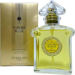 Guerlain Lheure Bleu for Women