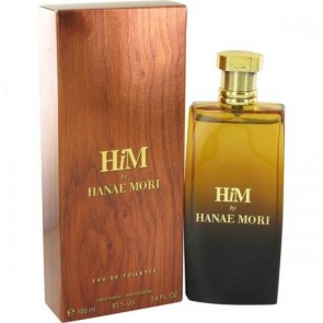 Hanae Mori Him for Men