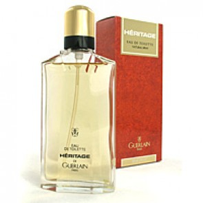 Guerlain Heritage for Men