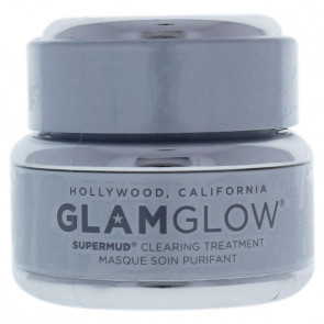 Supermud Clearing Treatment by Glamglow for Women - 0.5 oz Treatment