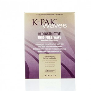 Joico Joico K-Pak Waves Reconstructive Alkaline For Normal Resistant Hair Set