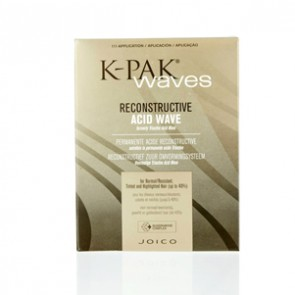 Joico Joico K-Pak Waves Reconstructive Acid Wave For Normal Resistant Set