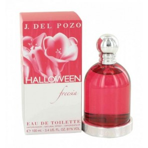 Jesus Del Pozo Halloween Freesia for Women