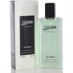 Jean Paul Gaultier Monsieur for Men