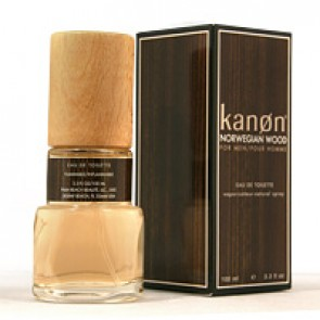 Kanon Kanon Norwegian Wood for Men