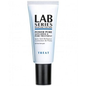 Lab Series Power Pore Anti-Shine & Pore Treatment  for Men, 0.68 oz