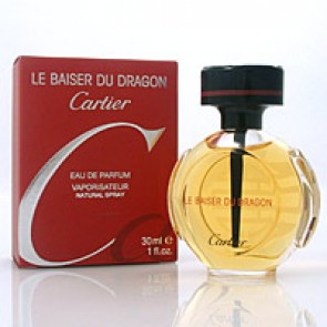 Cartier Le Baiser Du Dragon for Women