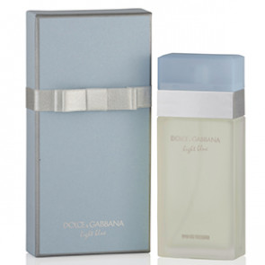 Dolce & Gabbana Light Blue/D&G Edt Spray In Gift Box 3.3 oz (W)  for Women, 3.3 oz