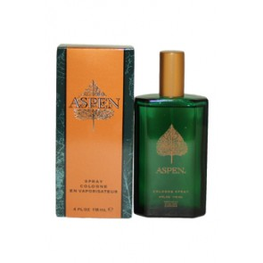 Coty Aspen for Men