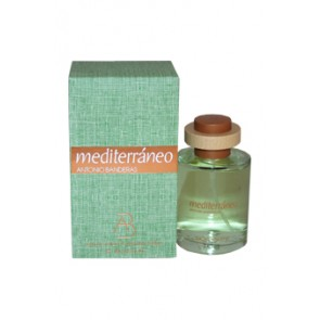 Antonio Banderas Mediterraneo for Men