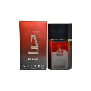 Azzaro For Men Loris Azzaro Pour Homme Elixir  for Men, 3.4 oz