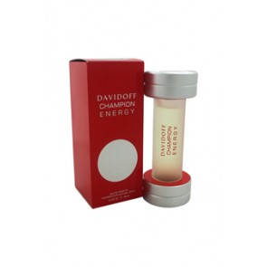 Davidoff Champion Energy for Men