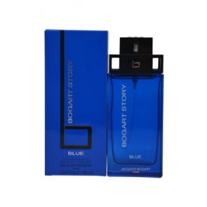 Jacques Bogart Bogart Story Blue for Men