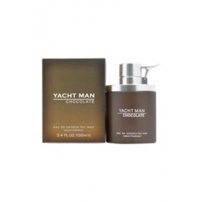 Myrurgia Yacht Man Chocolate for Men