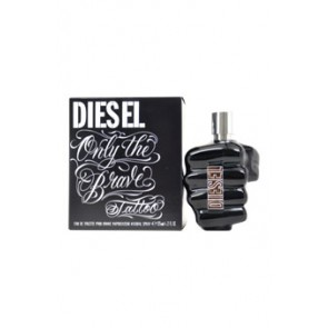 Diesel Only The Brave Tattoo for Men