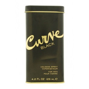 Liz Claiborne Curve Black for Men