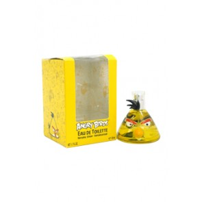 Air-Val International Angry Birds - Yellow for Men