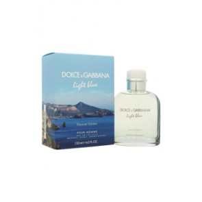 Dolce & Gabbana Light Blue Discover Vulcano for Men