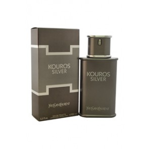 Yves Saint Laurent Kouros Silver for Men