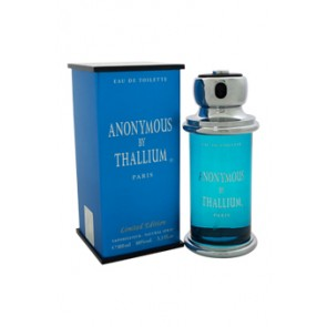 Yves De Sistelle Anonymous By Thallium for Men
