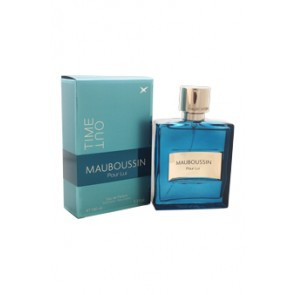 Mauboussin Pour Lui Time Out for Men