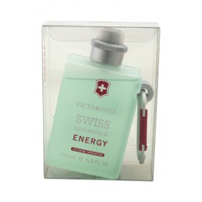 Swiss Army Victorinox Swiss Unlimited Energy for Men