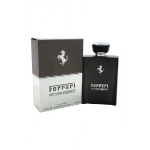 Ferrari Vetiver Essence for Men